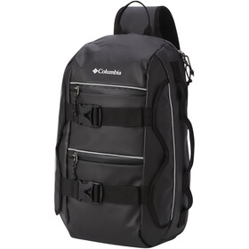 Columbia Street Elite Borsello 20l, shark